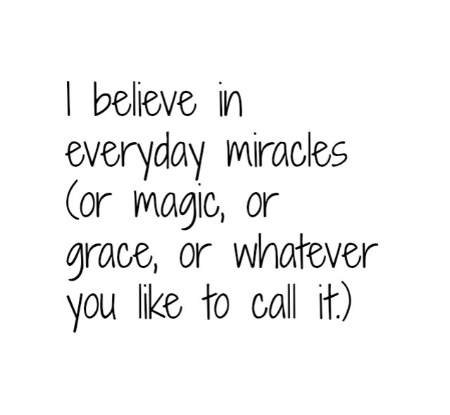 miracles text 2