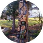 totem circle