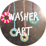 WASHER ART