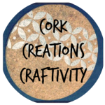 CORK CREATIONS CRAFTIVITY