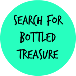 SEARCH FOR BOTTLED TREASURE