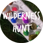 WILDERNESS HUNT