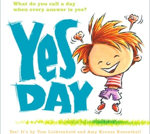 yes-day-book